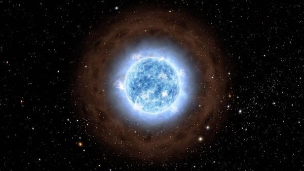 supernova type la - HD1500×843