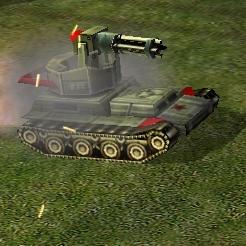 Юниты Generals и их реальные прототипы Generals, Command & conquer generals, Длиннопост