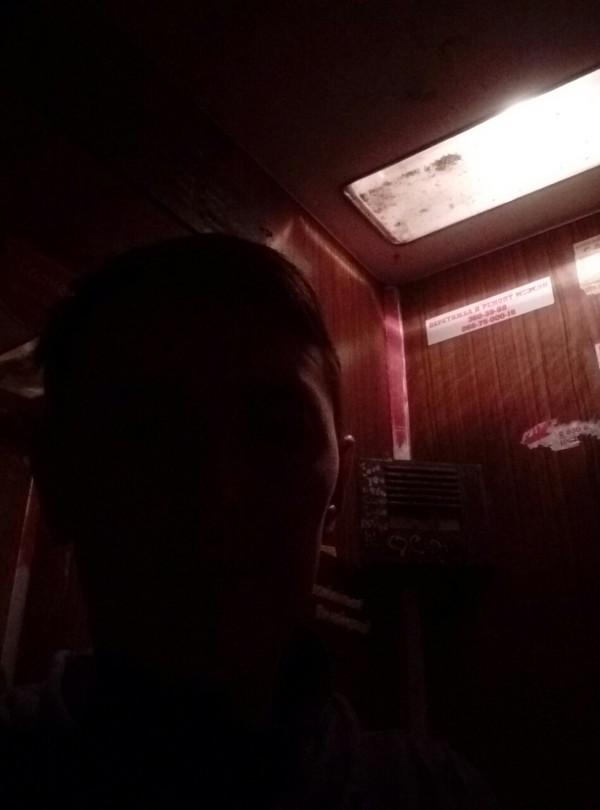 Застрять в лифте в 2к16 Лифт, Застрял, Фото, Первый раз