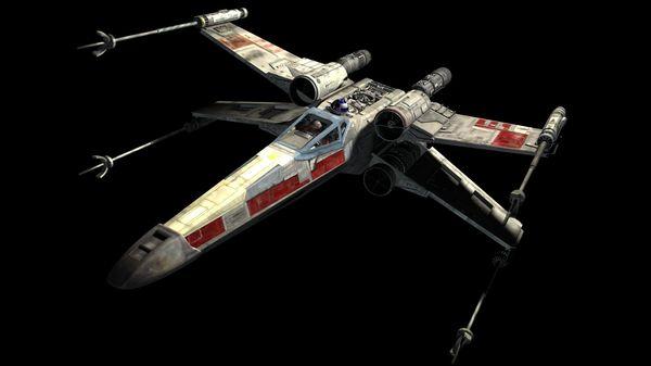 Техника Звездных войн: флот повстанцев. Star wars, Фантастика, Техника, Научная фантастика, Длиннопост
