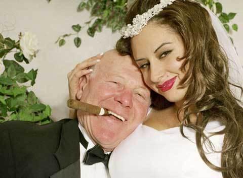 Американский миллионер случайно женился на собственной внучке миллионер, женился, на внучке, США