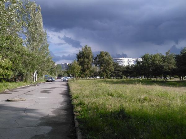 Фото с моей прогулки на гребной канал Фотография, Днепр, Пейзаж, Длиннопост