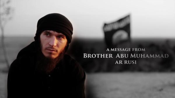 Джихад по-русски: откуда в Сирии взялись террористы-славяне ИГИЛ, джихад, русские, длиннопост