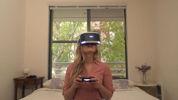 Пошли первые обзоры прессы на PSVR и ее игры: Playstation VR, Виртуальная реальность, обзор, Пресса