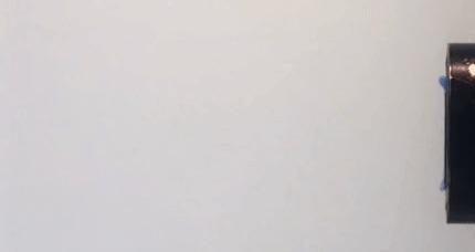 Вихревые кольца Физика, Эксперимент, Вихревые кольца, Сопло, Интересное, Красивое, Гифка, Длиннопост