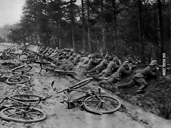 Тур Де Франс в 1916