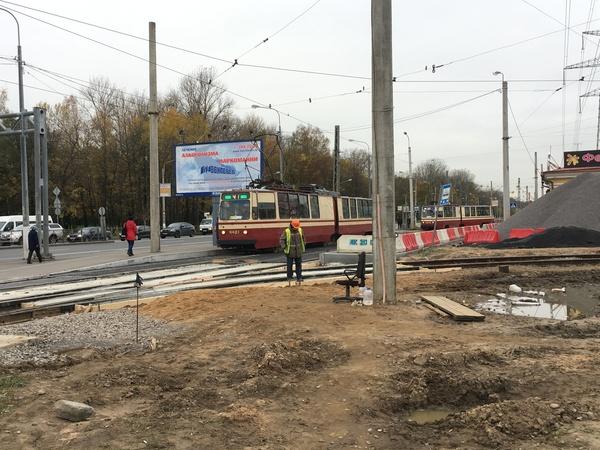 Трамвайные нанотехнологии Трамвай, Нанотехнологии, Россия
