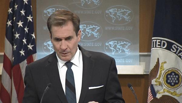 Метт Ли поставил представителя Госдепа в тупик вопросом о Сирии Политика, США, Мэттью Ли, Сирия, Россия, Саудиты, Джон Кирби, Бомбардировка, Гифка, Видео, Длиннопост