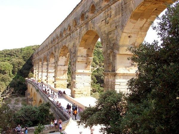 7 римских строительных технологий, которые успешно используются до сих пор World of building, Сооружения, Строительство, Архитектура, Рим, История, Познавательно, Технологии, Длиннопост