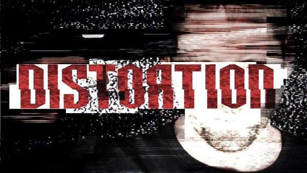 Distortion. Атмосфера безысходности и безумия. игры, атмосфера, безысходность, безумие, все тлен, ambient, VHS, glitch, длиннопост