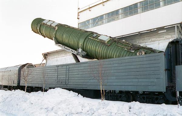 Ядерный поезд СССР - Забытое оружие Ядерный поезд, БЖРК, Ядерное оружие, Ракета, Снвп, Видео, Длиннопост