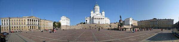 Русская Финляндия. Хельсинки Россия, хельсинки, архитектура, Финляндия, россия-финляндия, длиннопост