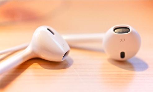 лайфхак для владельцев Apple наушников Earpods