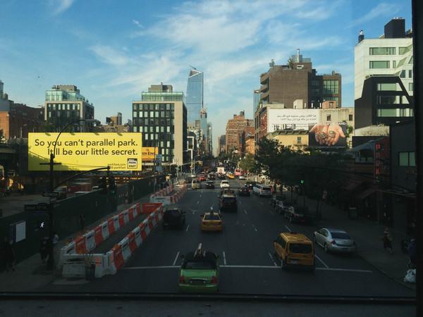 Летний Нью-Йорк Нью-Йорк, Город, Фото, Лето, Длиннопост