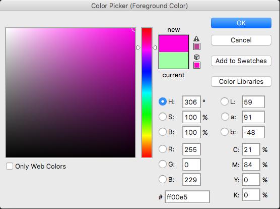 Цвет для чайников. Обширное руководство для начинающих цвет, лайфхак, дизайн, длиннопост