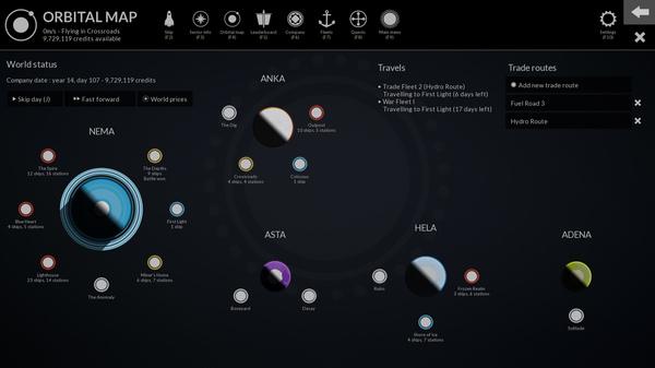 Космосимы Helium Rain, Космосимы, Видео, Длиннопост