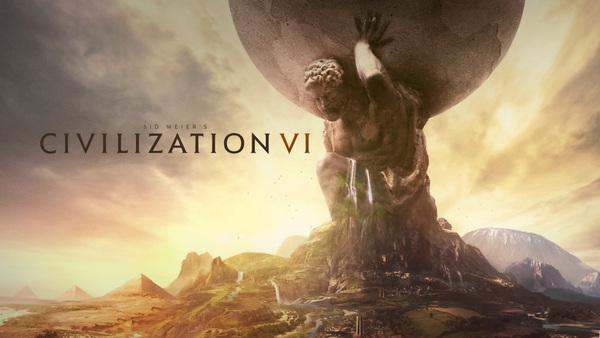Состоялся релиз Civilization VI Geektimes, Игры, Civilization, Civilization 6, Civilization VI, Сид Мейер, Sid Meiers, Steam, Длиннопост