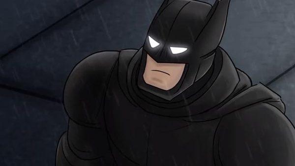 Аллергии пикабушников Бэтмен, Аллергия, Лига Справедливости, Возможен маленький спойлер