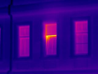 Еще немного тепловизора Тепловизор, Термограмма, Длиннопост