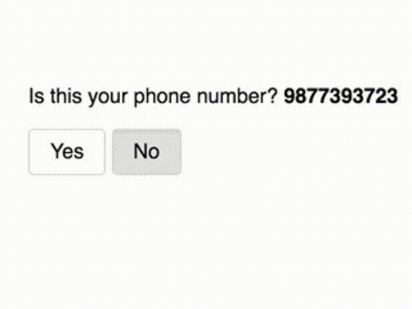 Введите номер телефона порно