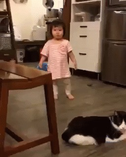 Коты - злые гении