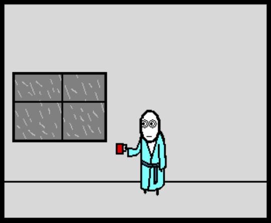 Смертельное (Анимационная версия) CynicMansion, Комиксы, Косари, Анимация, Гифка, Мат