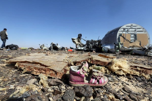 Авиакатастрофа в Египте 31 октября фото за минуты до