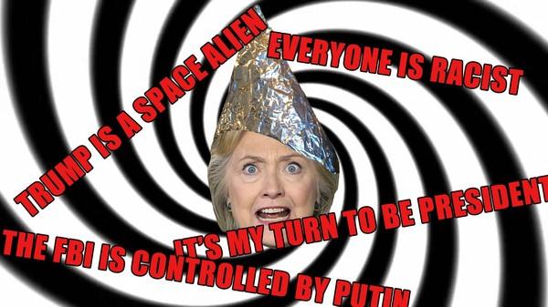 Прямо сейчас на первой странице реддита Хиллари Клинтон, Выборы США, политика