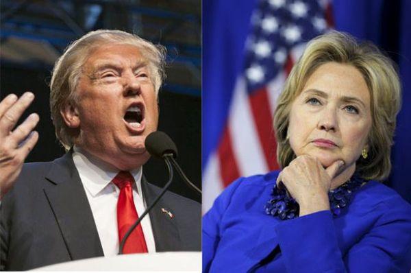В преддверие президентских выборов с США Политика, Выборы, США, юмор, Александр Бушков, длиннопост