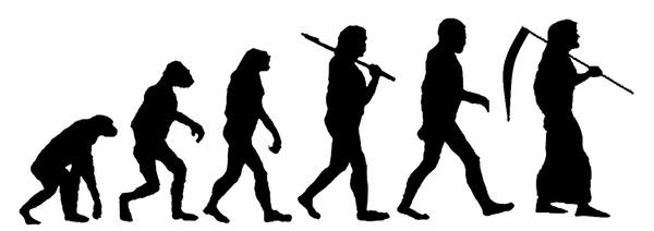 Эволюционное