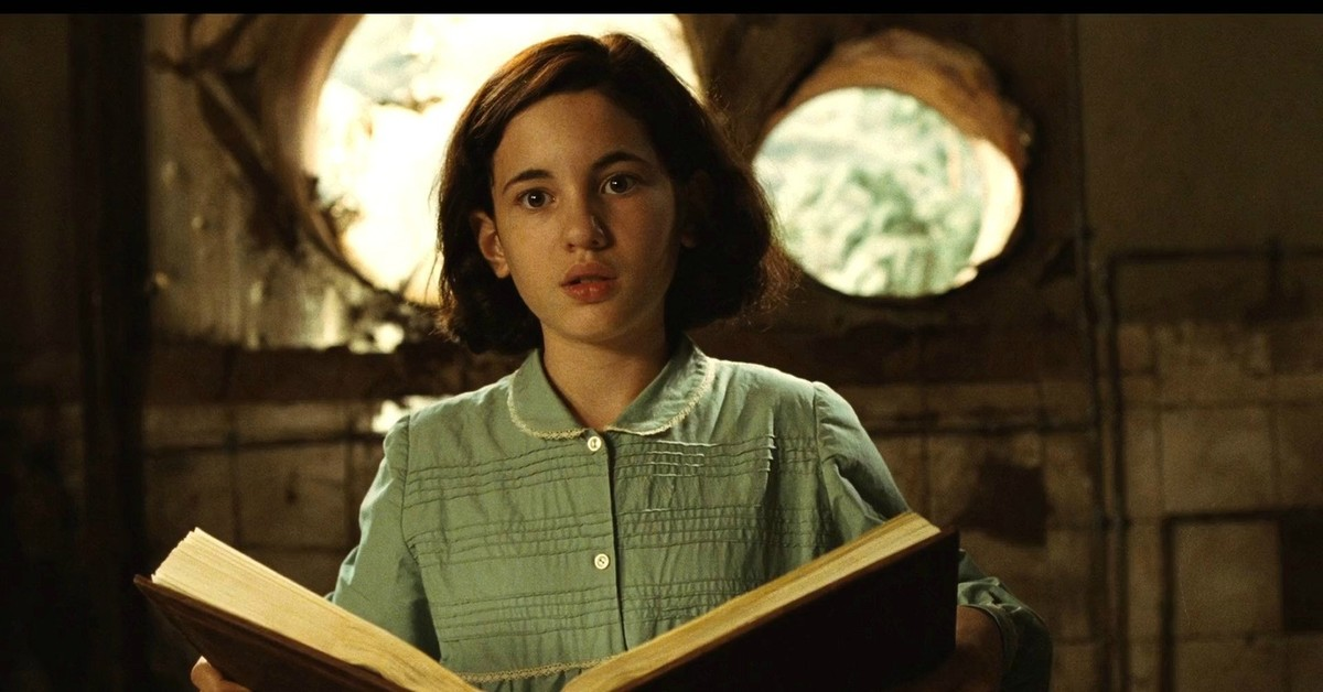 film review pans labyrinth english literature essay Pan's labyrinth a bold juxtaposition  the film's political dimension is never quite as lavishly or as  the english victorian artist who illustrated.