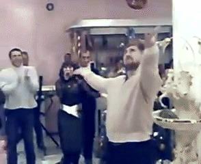 Инстаграм Кадырова против войска Неврюя Чечня, Деньги, Гифка