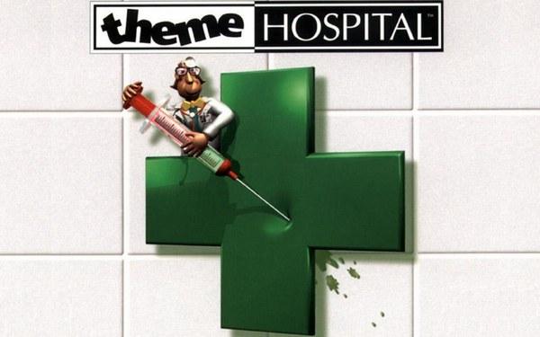 Получаем Theme Hospital™, Подарок от Origin Origin, Theme hospital, Халява, Раздача, Подарок
