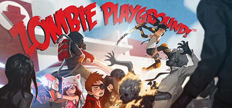 Раздача Zombie Playground + дополнительные шмотки от Alienware Steam, Steam халява, Ключи Steam, Alienwarearena