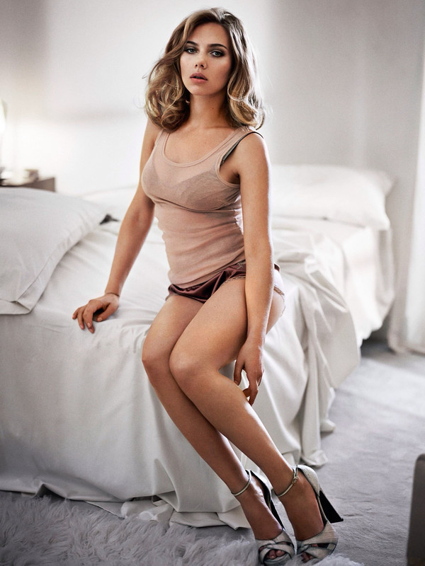 Сексуальные девочки с большими сиськами