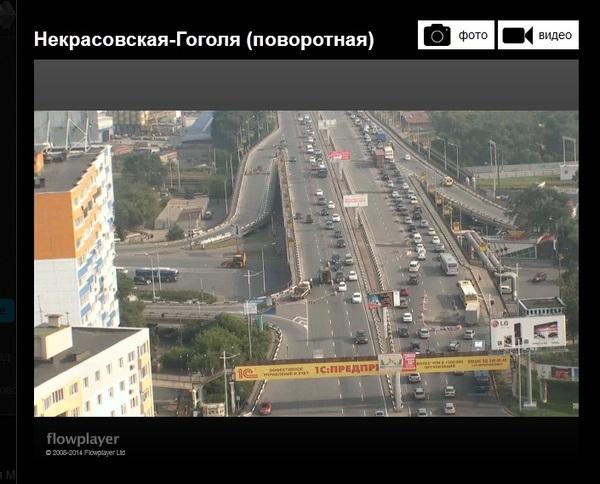 Адекватность? Не, не завезли Владивосток, Авто, ДТП, Идиотизм, Длиннопост