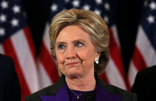 Кандидат от демократов предложила Дональду Трампу вместе работать на благо США. Политика, Хиллари Клинтон, Трамп, Фильмы, цитаты