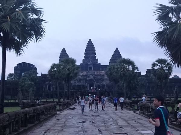 С рюкзаком по миру. День 54-56. Камбоджа. Храмовый комплекс Ангкор-Ват. СРюкзакомПоМиру, Кругосветное путешествие, Путешествия, Длиннопост, Камбоджа, Ангкор, Руины, Развалины