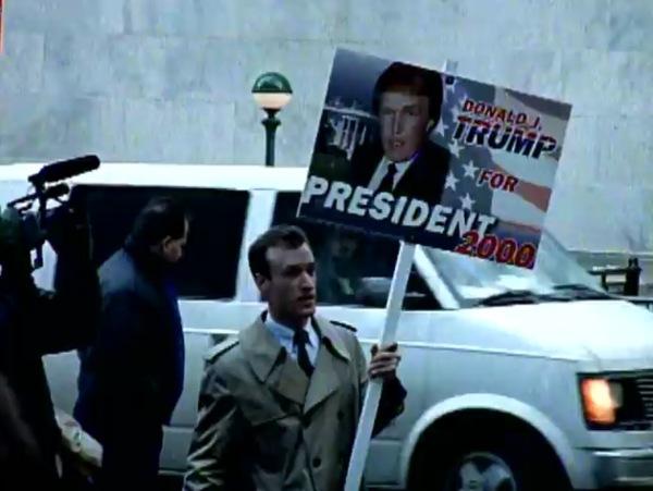 Они знали? Трамп, Выборы США, Кандидаты, Rage Against The Machine, Клип, Совпадение, Политика