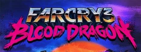 Раздача FarCry3: Blood Dragon от Ubisoft Халява, Ubisoft, Ubi30, Farcry 3: blood dragon