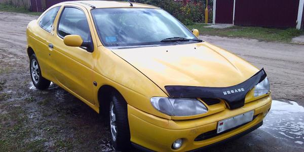 Продавец «кривого» Renault уверяет, что приукрасил историю на Drive2. onlinerby, Копипаста, рено, Беларусь, продавец, длиннопост, продолжение, обман