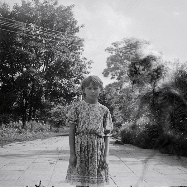 Бабайка Фото, призрак, девочка, крипота, тень, приют, моё, Joe Vondayl