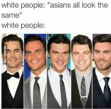 Азиаты уроды