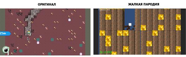 Как я создавал первую игру для Google Play gamedev, unity, Игры, разработка, steam, Google Play, mad digger, игрострой, длиннопост