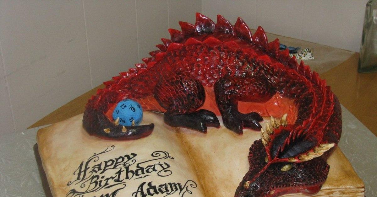 Дракон с днем рождения открытки фото, поздравление