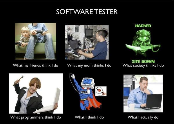 Всё что вы хотели знать о Тестировании программ, но боялись спросить... QA, Тестирование по, Тестировщики, Длиннопост, IT