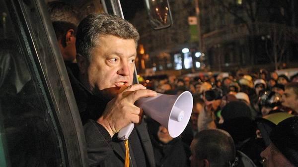 Жалко что вообще выпустили Политика, Украина, 404, порошенко, допрос