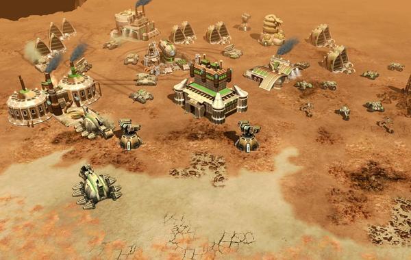 C&C vs Dune. Command & conquer generals, Моды, Dune II:The Battle for Arracis, Ностальгия, Видео