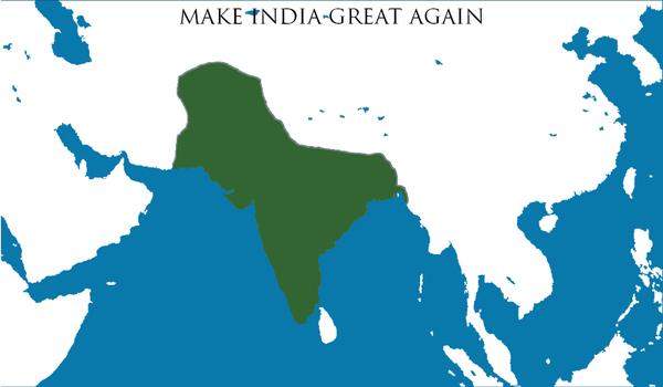 Make the world great again сделать, мир, лучше, Политика, юмор, длиннопост