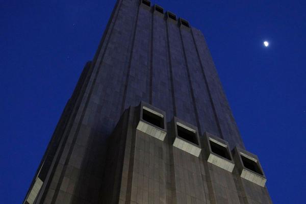 TITANPOINTE: таинственный небоскрёб в сердце Манхеттена оказался секретным центром АНБ Titanpointe, Манхэттен, АНБ, США, длиннопост